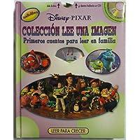 Disney/Pixar: Coleccion Lee Una Imagen Primeros Cuentos Para Leer En Familia (Pixar; Read-A-Picture Collection) (Leer Para Crecer)