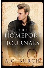 The HomePort Journals Kindle Edition