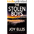 THE STOLEN BOYS a gripping crime thriller with a huge twist