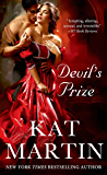 Devil's Prize (The Lords Trilogy Book 3)