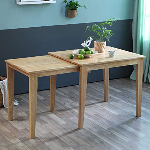 Livinia Expandable Dining Table