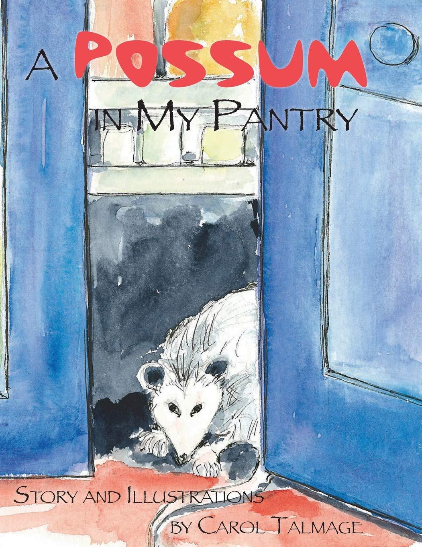 A Possum in My Pantry pdf