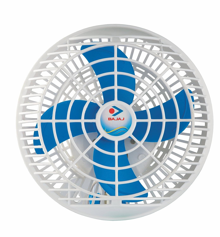 Bajaj Ultima PW01 48-Watt Wall Fan