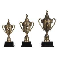 Copa de trofeos de golf de latón (S) E2148A-3