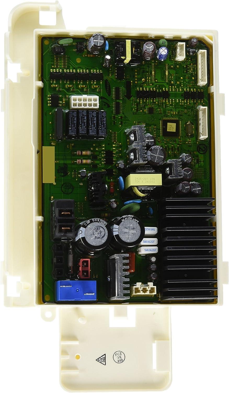 Samsung DC92-01063A Washer Electronics Board