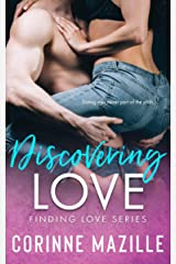 Discovering Love (Finding Love Series #3) Kindle Edition