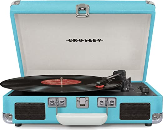 Review Crosley CR8005D-TU Cruiser Deluxe