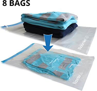 Amazon.com: Bolsas de viaje: Home & Kitchen