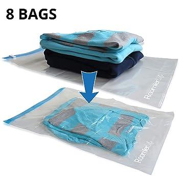 RoomierLife Vacuum Seal Bags