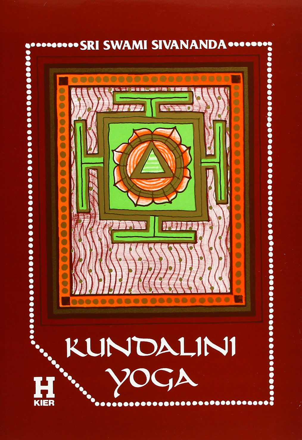 Kundalini Yoga (Horus Mayor) (Spanish Edition): Sri Swami ...