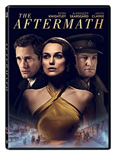 Book Cover: Aftermath, The