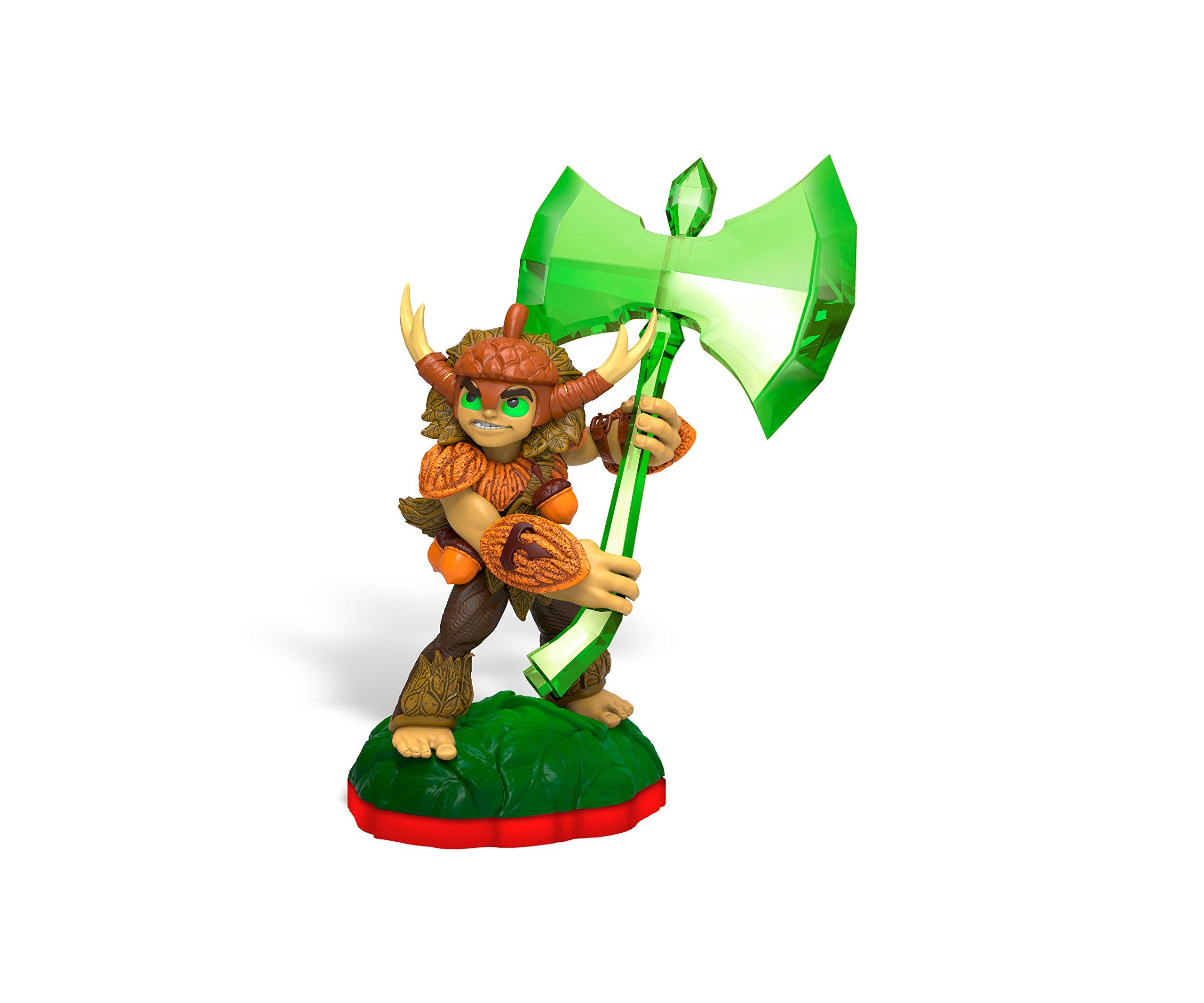 Skylanders Trap Team: Trap Master Bushwhack Character Pack
