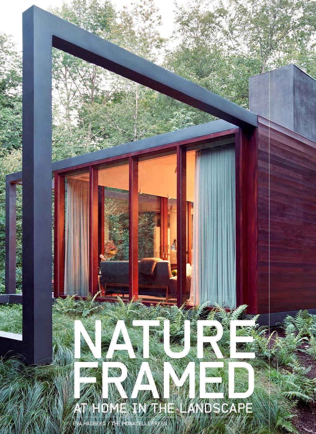 Nature Framed: At Home in the Landscape