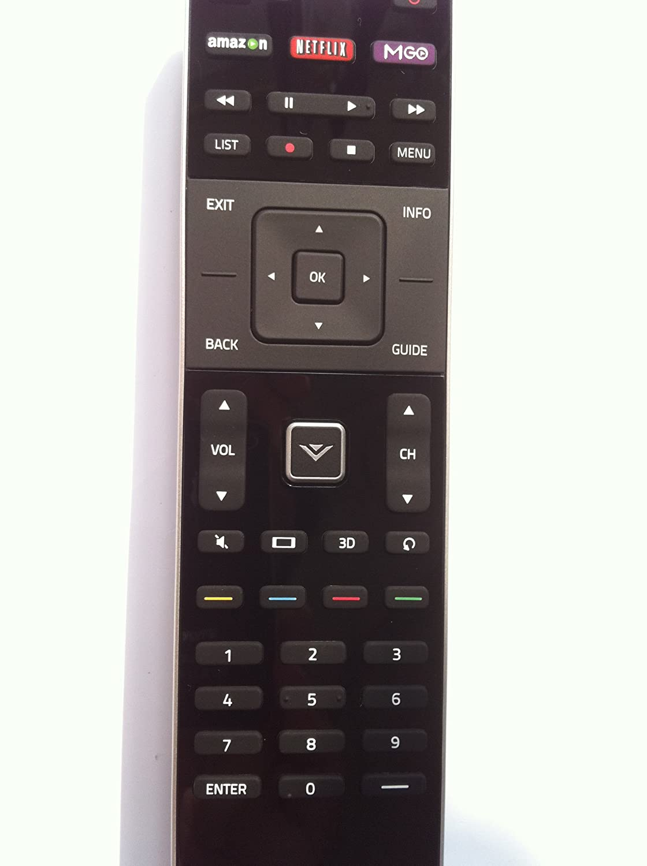 vizio tv remote best buy. Amazon.com: Vizio Original XRT510 LED TV Remote Control: Home Audio \u0026 Theater Tv Best Buy .