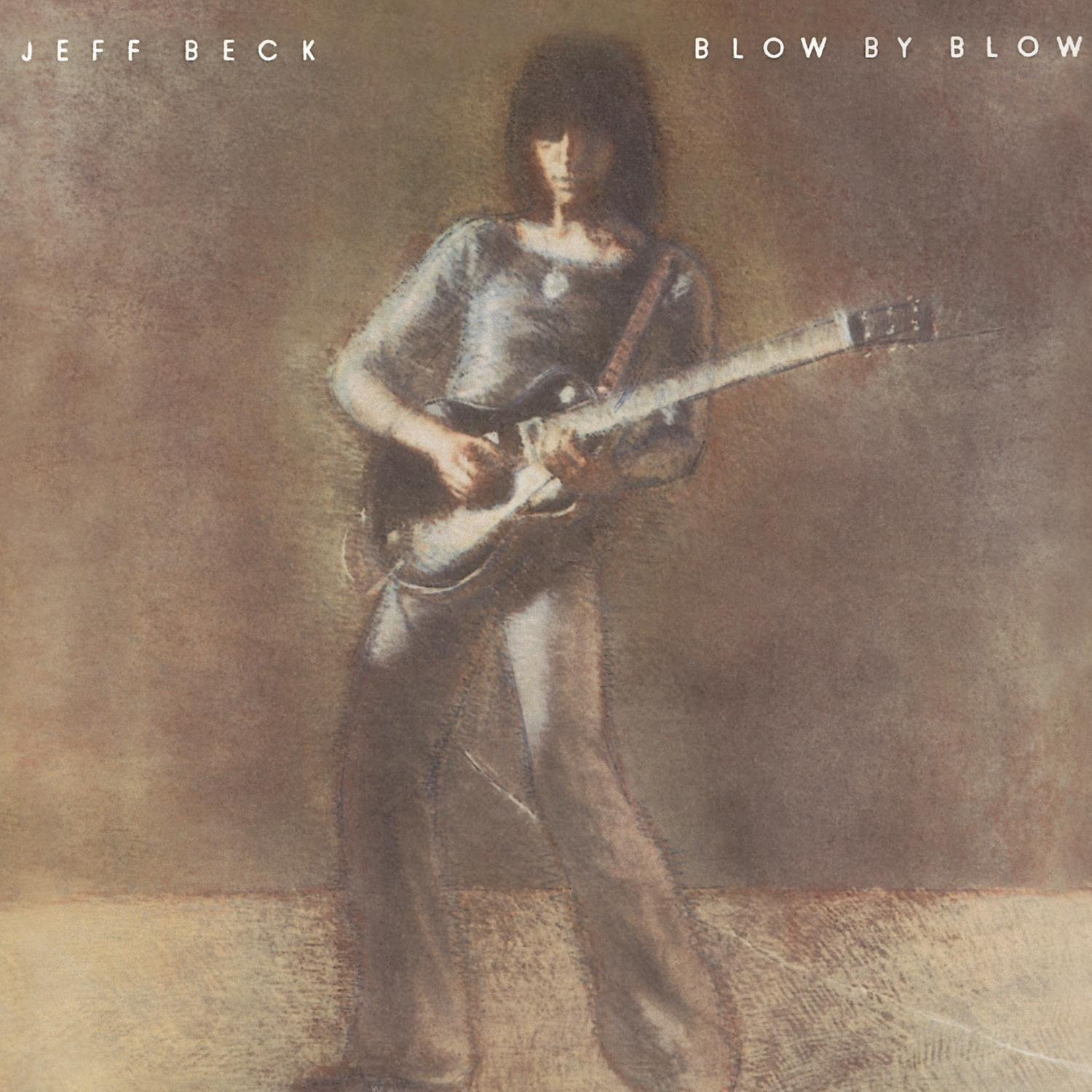 CD : Jeff Beck - Blow By Blow (Remastered)