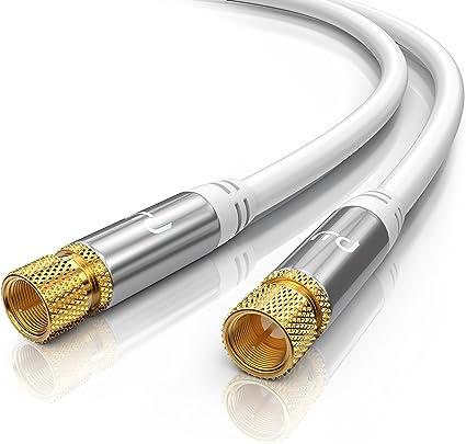 Csl 1m Sat Kabel Hdtv 135db Premium Sat Elektronik