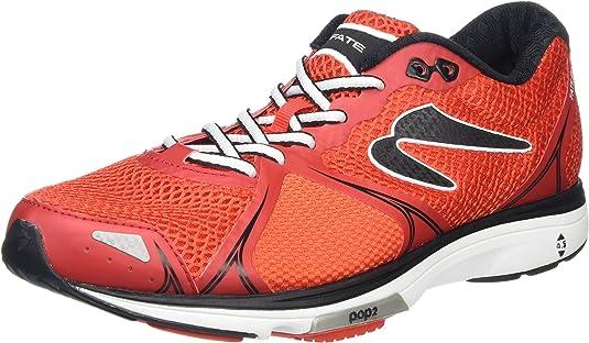 Newton Running Fate II Mens Running Shoe, Zapatillas Hombre, Rojo ...