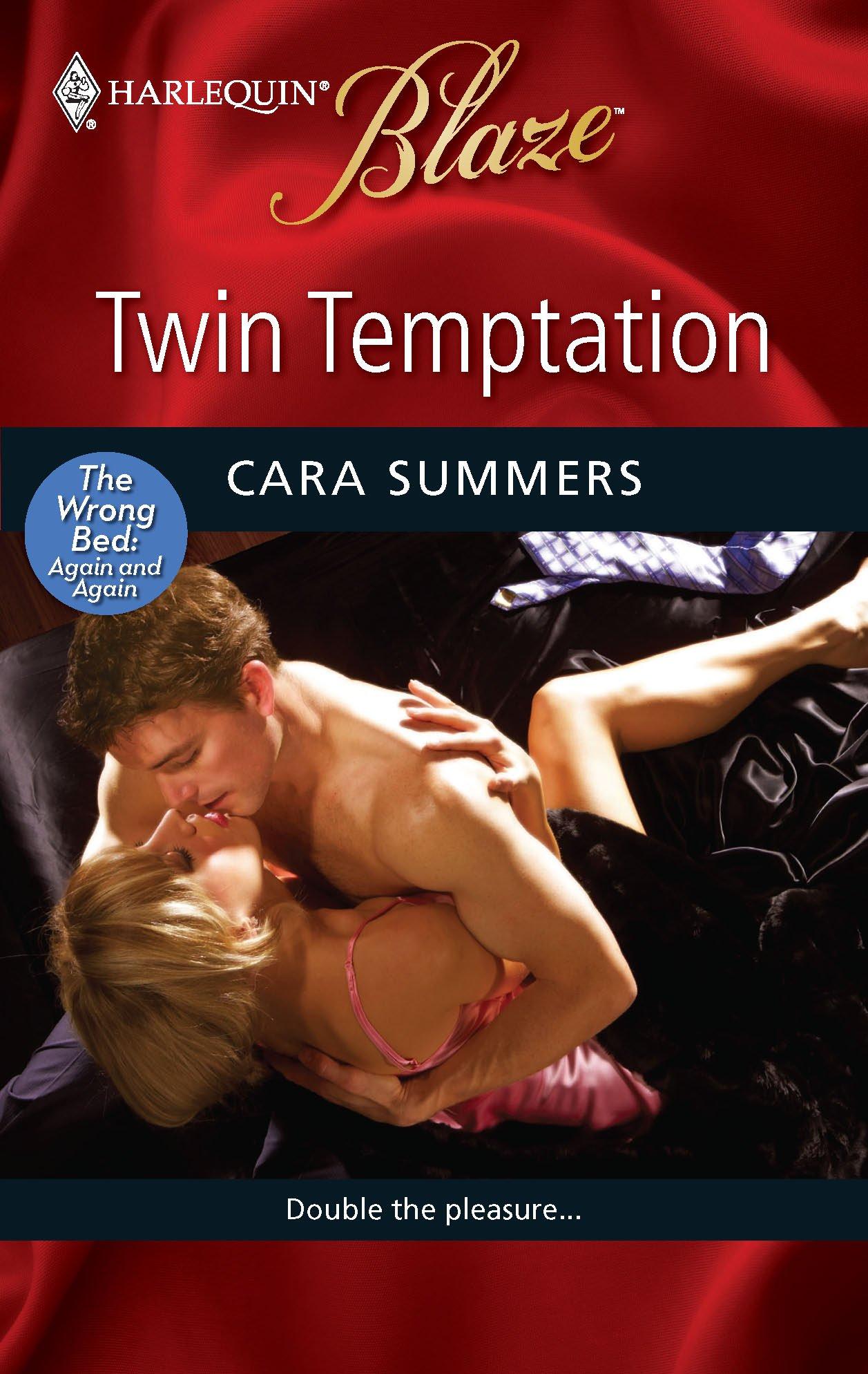 Twin Temptation PDF