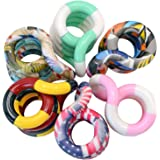 7TECH Relax Therapy Textured Sensory Fidget Toy For Special Needs, ADHD, Autism set of 6