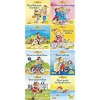 Pixi-Bundle 8er Serie 190: Neue Abenteuer mit Conni (Pixi-8er-Set, Band 190)