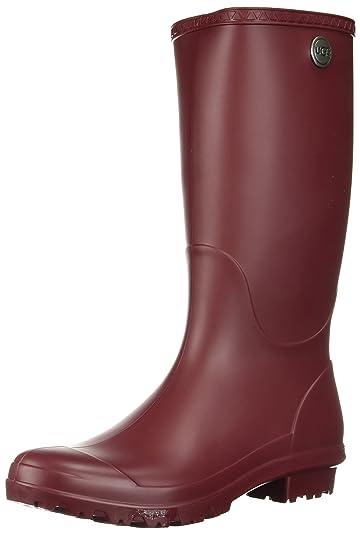 d2f7348b01b4 UGG Women s Shelby Matte Rain Boot