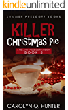 KILLER CHRISTMAS PIE (Pies and Pages Cozy Mysteries Book 5)