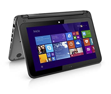 """HP Pavilion x360 PC 11-n011ns - Portátil de 11.6"""" (Intel Celeron N2840"""