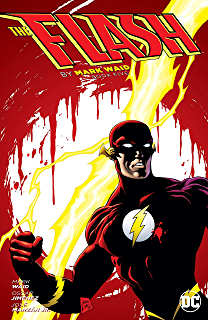 FLASH BY MARK WAID BOOK 3 GRAPHIC NOVEL New Paperback Collects #80-94 1987
