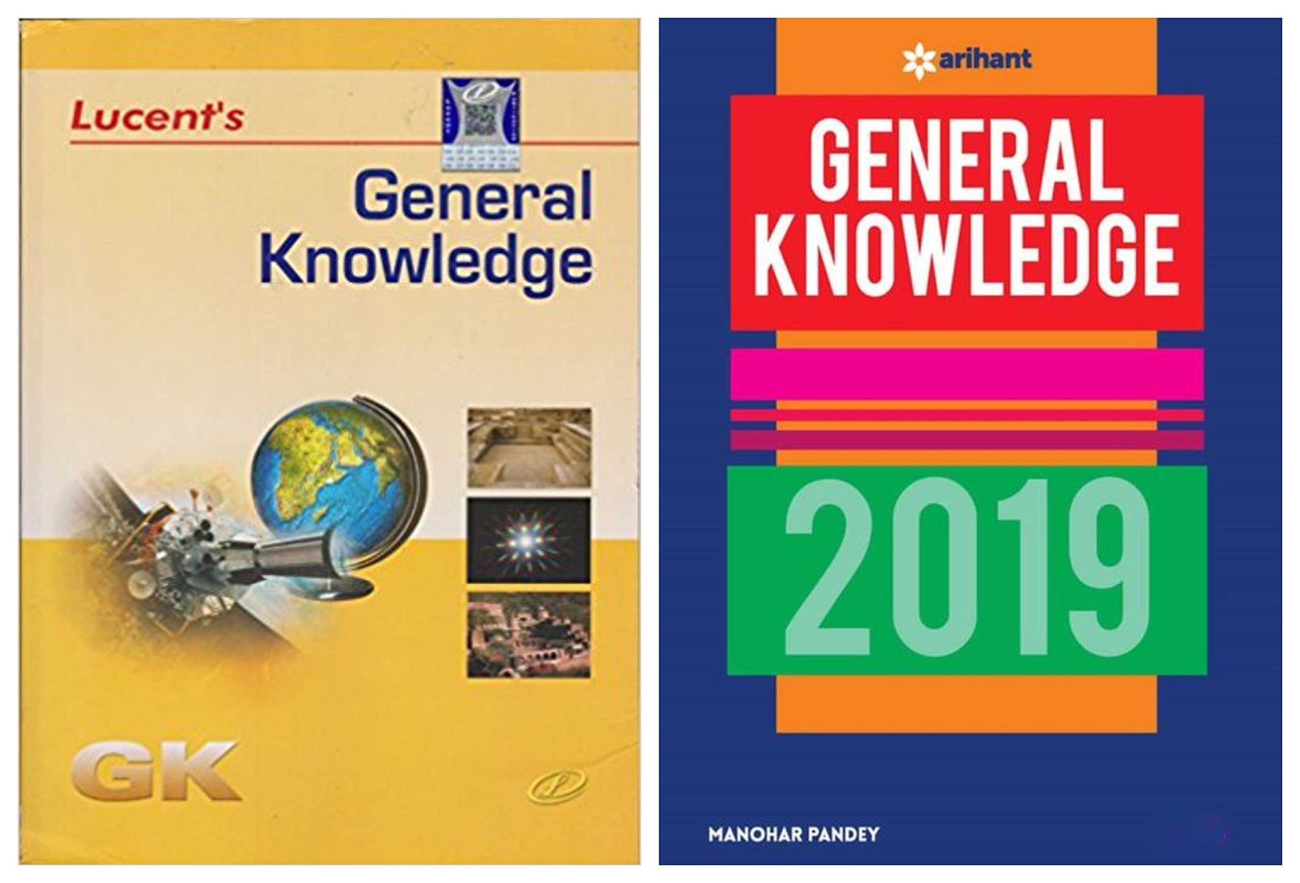 Lucent Objective General Knowledge Book English Pdf