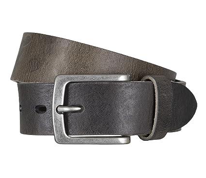 c24a05723cf015 LLOYD Men's Belts Gürtel Herrengürtel Ledergürtel Büffelleder Beige 418,  Länge:105 cm;Farbe:Braun: Amazon.de: Bekleidung