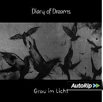 Grau im Licht - Diary of Dreams: Amazon.de: Musik