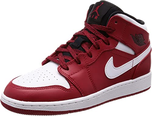 scarpe jordan air 1 mid bambino