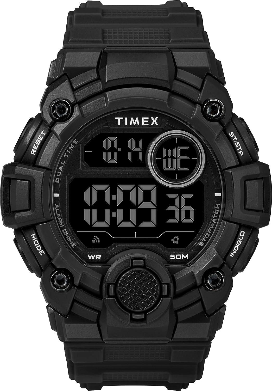 Timex Reloj de Pulsera TW5M27400