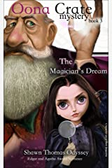 The Magician's Dream (Oona Crate Mystery: book 3)