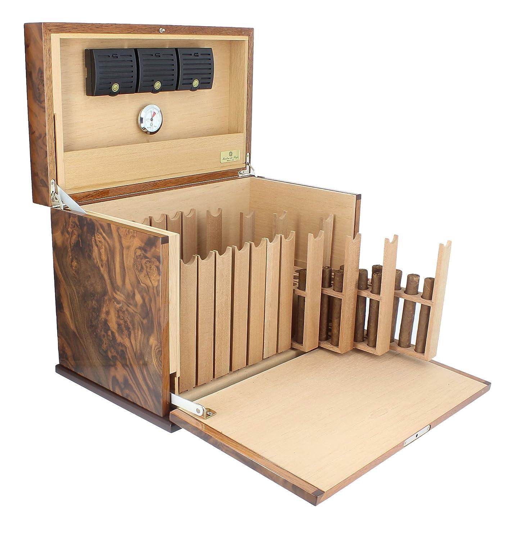 Zigarrenschrank Mastro de Paja