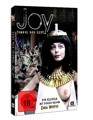 Joy - Tempel der Lust: Amazon.de: Zara White, Beatrice