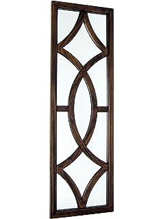 Amazon.com: SBC decoración Jardin círculo Panel de ventana ...