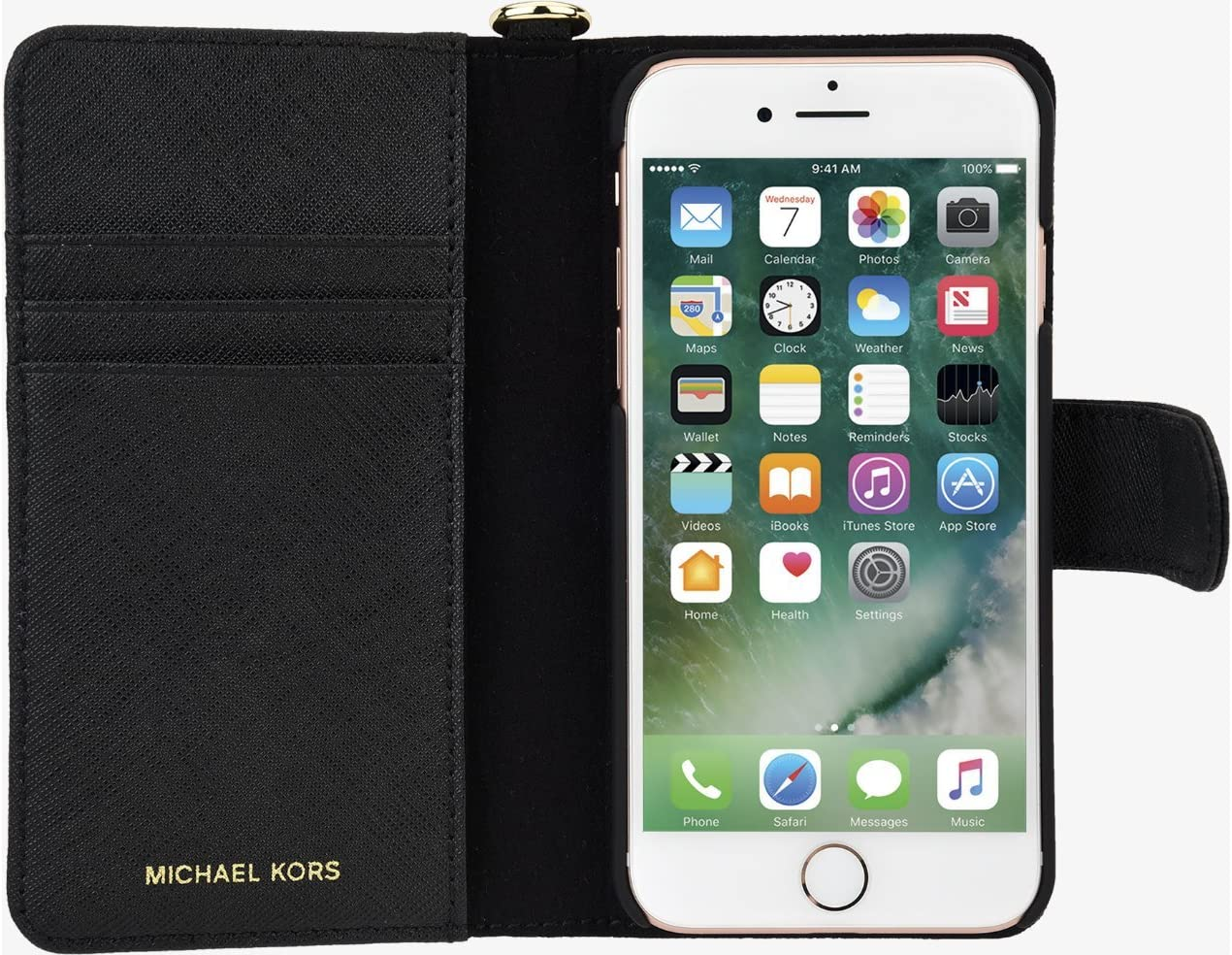 michael kors cover iphone 8