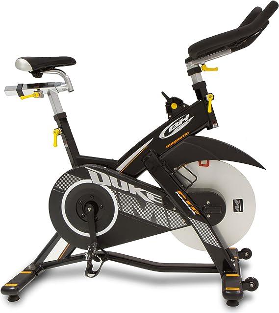 BH Fitness Indoor Bike Duke Magnetic - Bicicleta Indoor Duke Magnetic: Amazon.es: Deportes y aire libre
