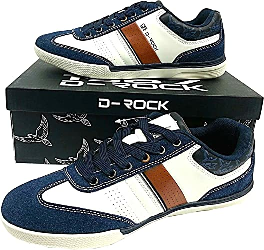 D Rock G Urban Trainers Mens Shoes, Hip