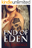 End of Eden (Se7en Sinners Book 2)