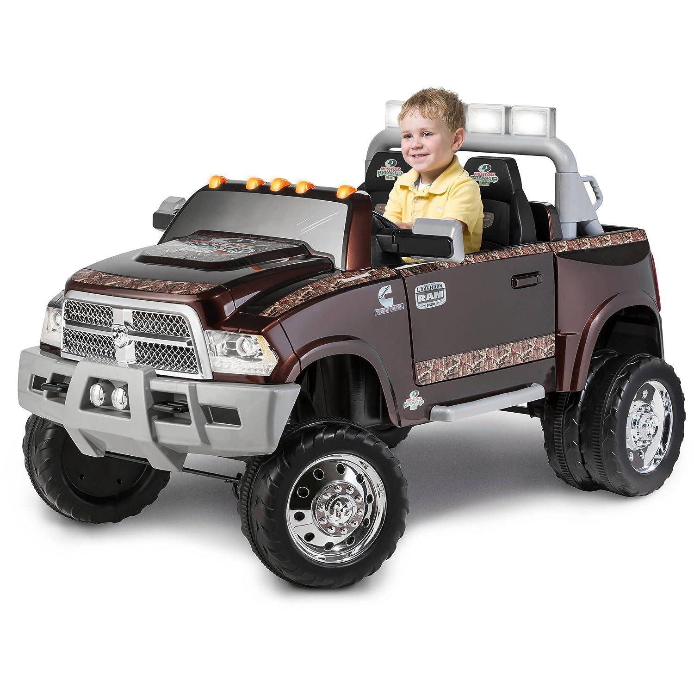 KidTrax Power Wheels 12 Volt