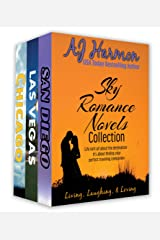 Sky Romance Novels Collection: Life isn't all about the destination - it's about finding your perfect traveling companion. Kindle Edition