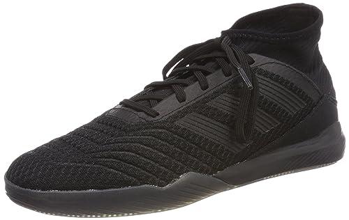 adidas Predator Tango 18.3 TR, Zapatillas de Fútbol para Hombre, Negro Core Utility Black F16, 48 2/3 EU: Amazon.es: Zapatos y complementos