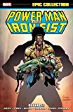 Power Man & Iron Fist Epic Collection: Revenge! (Power Man and Iron Fist (1978-1986))