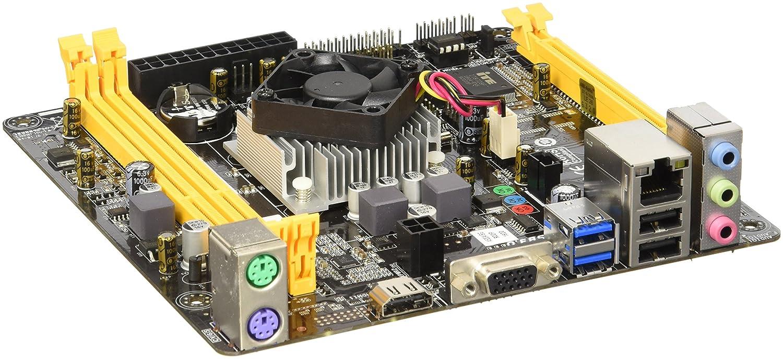 Biostar A68N-5200 AMD SATA Windows 8 X64