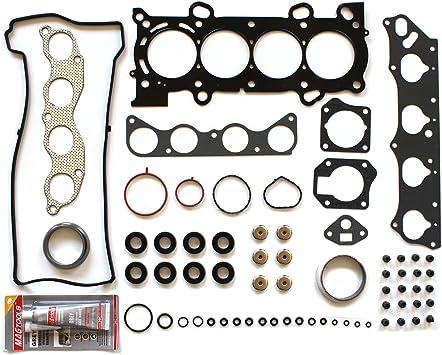 Fuel Injection Plenum Gasket for Lexus ES300 RX330 RX400h Toyota Camry Sienna