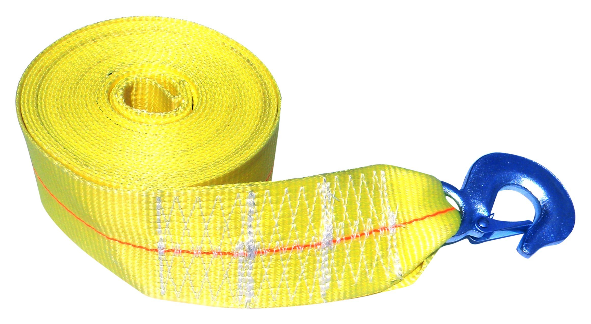 Rod Saver Extra Heavy Duty Replacement Winch Strap, 3'' x 30' by Rod Saver