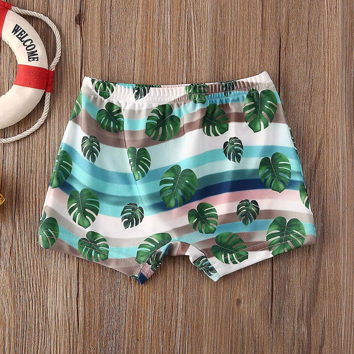 Toddler Baby Boys Short Pants Summer Shorts Infant Bottom with Big Pocket