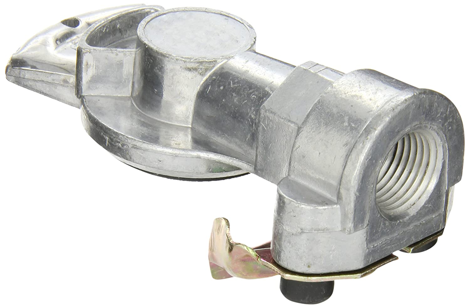 Eaton Weatherhead W76150 Gladhand Universal Coupling, Connects with All Three Styles